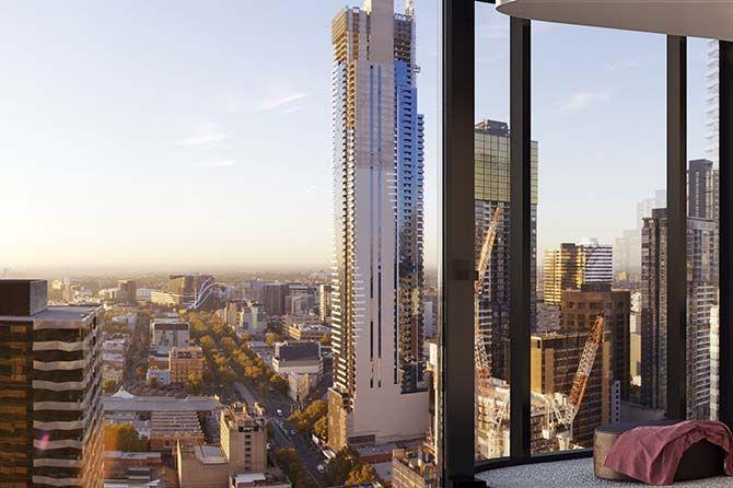 Aman dan Mudah Investasi Apartemen di Melbourne dengan Brady Group
