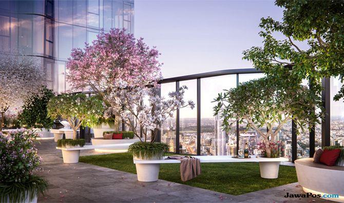 Apartemen di Melbourne CBD ini Jadi Incaran Investor Surabaya