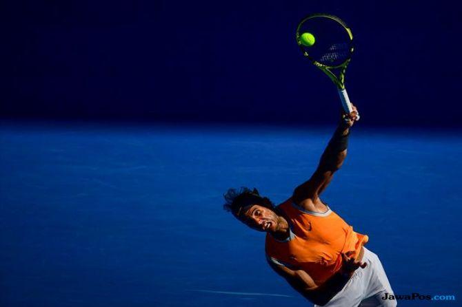 Tenis, Australia Terbuka 2019, Rafael Nadal