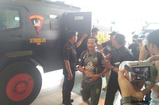 Persebaya Surabaya, Arema FC, Liga 1 2018, Rantis, Barracuda, Rantis Barracuda