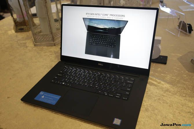 Dell XPS 15, Dell XPS 15 harga, Dell XPS 15 spesifikasi