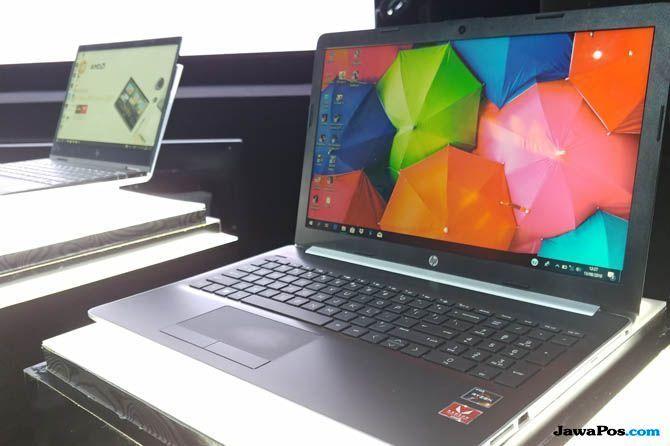 HP 14 Laptop PC, HP 15 Laptop PC, Laptop murah 2018