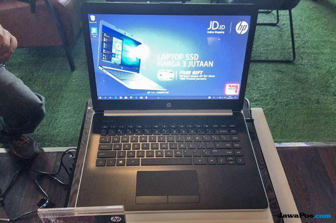 HP Joy 2, Laptop murah 2018, laptop murah HP Joy 2