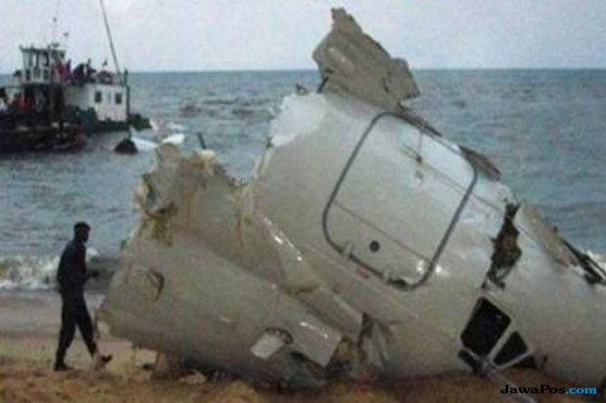 Kecelakaan pesawat, Tragedi Alianza Lima