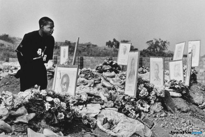 Kecelakaan pesawat, Tragedi Timnas Zambia