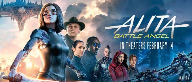 Film Hollywood yang Tayang di Bioskop Februari Ini