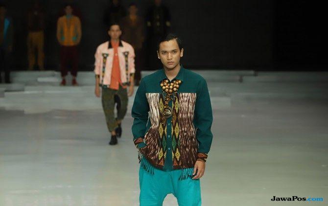 Indonesia Fashion Week 2018