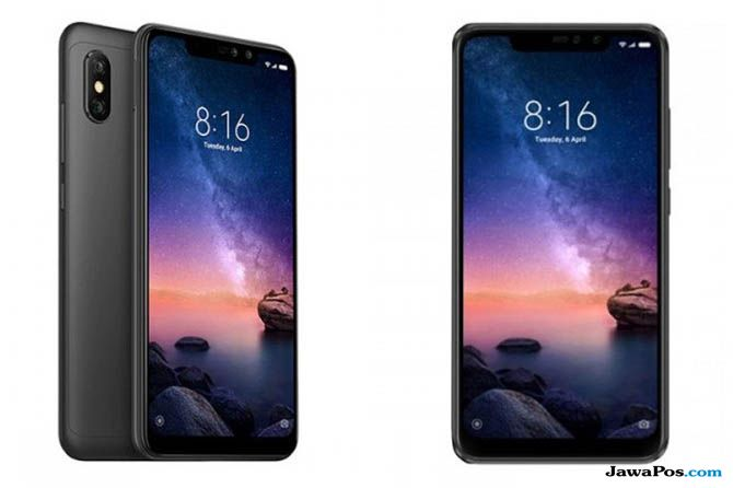 Xiaomi Redmi Note 6 Pro, Honor 8X, Honor Vs Xiaomi