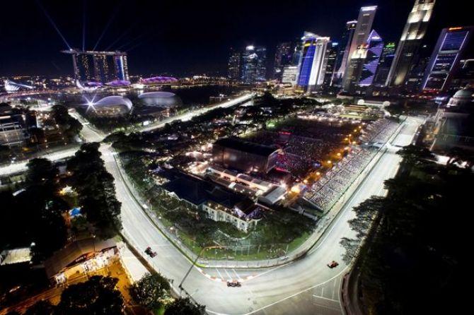 Motogp indonesia, MotoGP 2021, Indonesia tuan rumah motogp, Sirkuit Mandalika, Lombok
