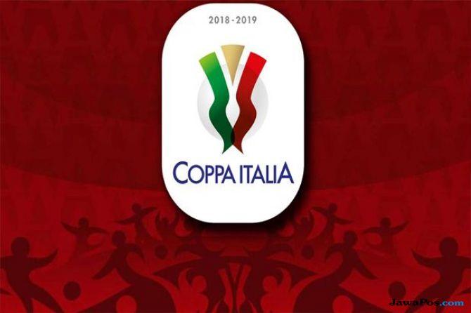 Coppa Italia 2018-2019, Semifinal, AC Milan, Lazio, Fiorentina, Atalanta