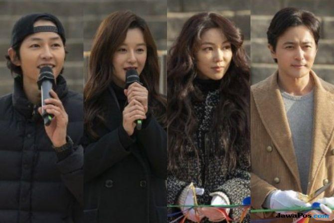 Jangan Lewatkan 20 Drama Korea yang Tayang Paruh Pertama 2019 Ini!