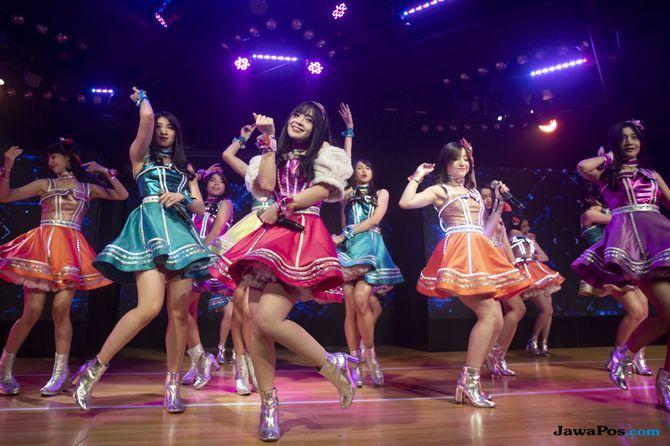 JKT48 Ajak Lebih Nikmati Hidup Lewat Single High Tension