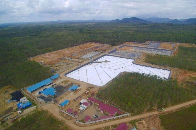 Kelola Sampah Banjarbakula, PUPR Bangun TPA Berkapasitas 790 Ton/Hari