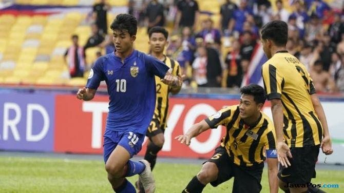 Piala Asia U-16 2018, Jepang, Malaysia, Klasemen Sementara Grup B