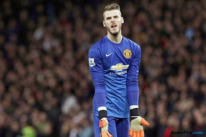 Manchester United, David De Gea