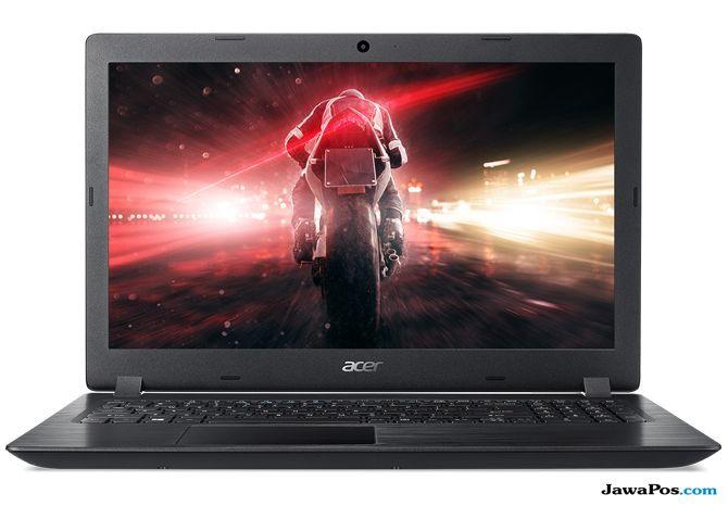 Menguji Kehebatan Acer Aspire 3, Laptop Rp 5 Jutaan dengan AMD Ryzen