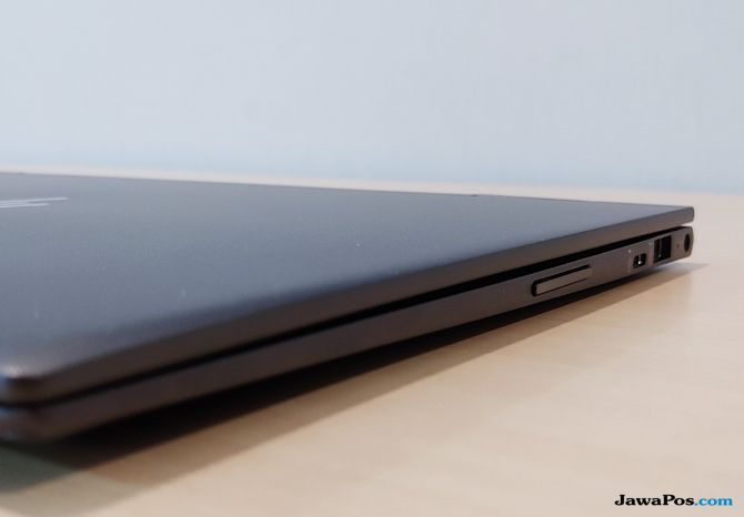 Menjajal HP Envy x360 yang Benar-Benar Bikin Orang Lain Envy