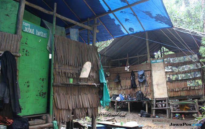Menjelajahi Harangan Batangtoru, Rumah Bagi Orang Utan Tapanuli