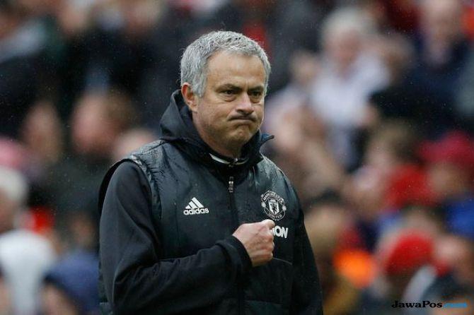 Manchester United, Jose Mourinho