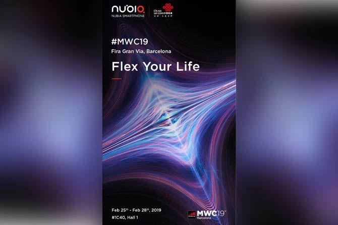 MWC 2019, MWC 2019 perangkat lipat, pameran teknologi MWC