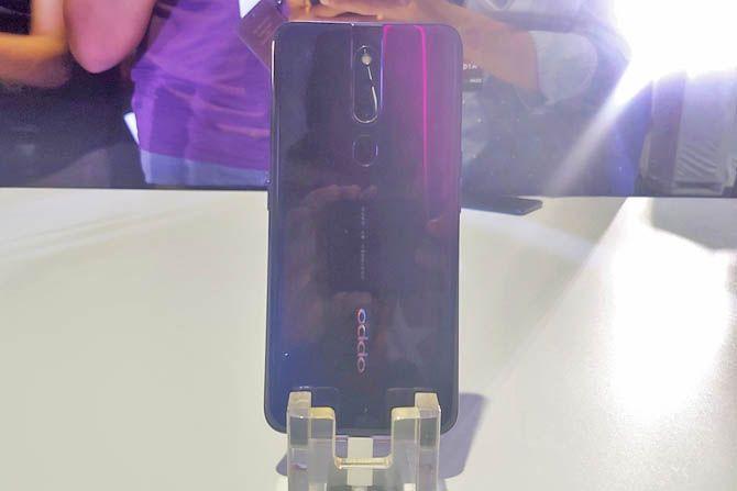 Oppo F11 Pro, Oppo F11 Pro Spesifikasi, Oppo F11 Pro harga
