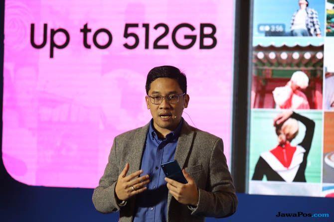 Samsung Galaxy A9, Samsung Galaxy A9 kamera, Samsung Galaxy A9 keunggulan