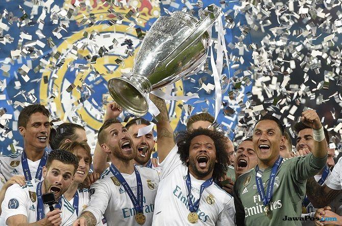 real madrid, liga champions, liverpool