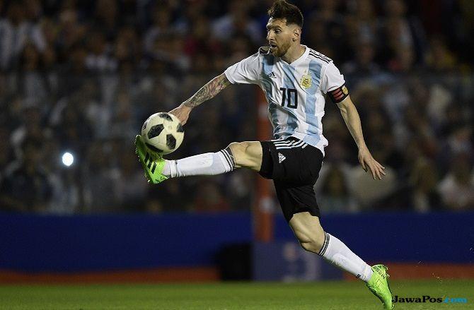 timnas argentina, israel vs argentina, lionel messi