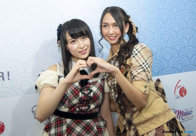 Pertukaran Member, Sayaya Gabung JKT48 dan Stefi ke AKB48