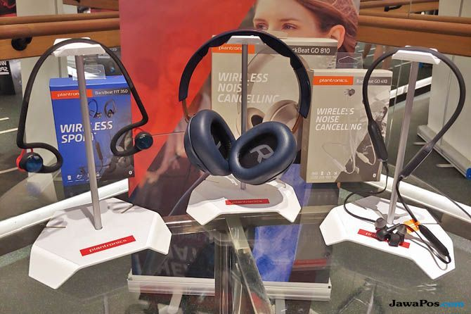 Plantronics, Wireless Earphone, Plantronics Wireless Earphone