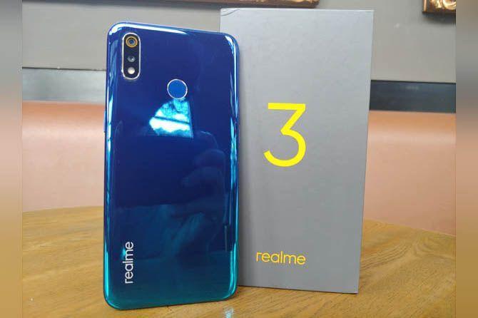 Realme 3, Realme 3 Review, Review Realme 3