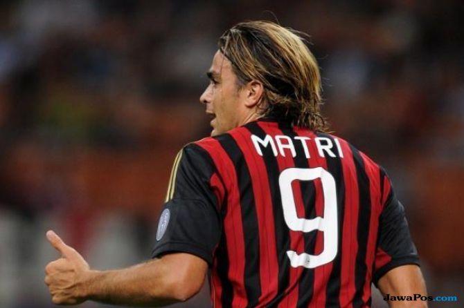 AC Milan, Alessandro Matri