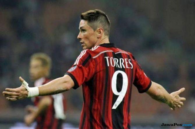 AC Milan, Fernando Torres