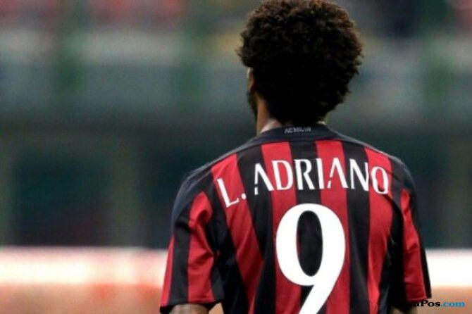 AC Milan, Luiz Adriano