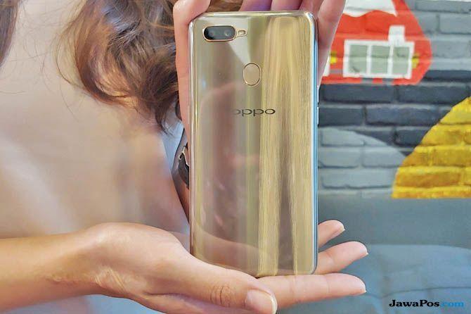 Oppo A7, Oppo A7 Harga, Oppo A7 Spesifikasi