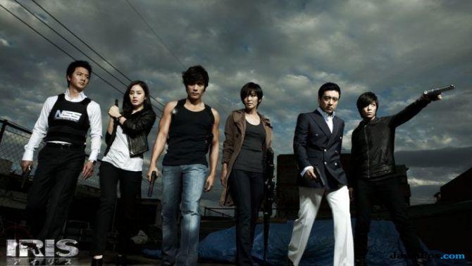 Tak Terasa, 9 Drama Korea Ini Sudah Berusia 10 Tahun!