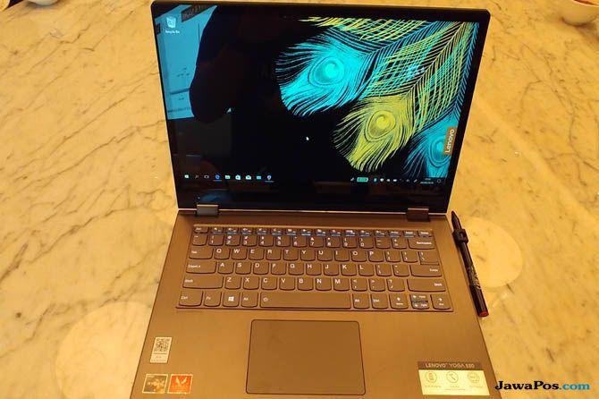 Lenovo Yoga 530, spesifikasi Lenovo Yoga 530, kelebihan Lenovo Yoga 530