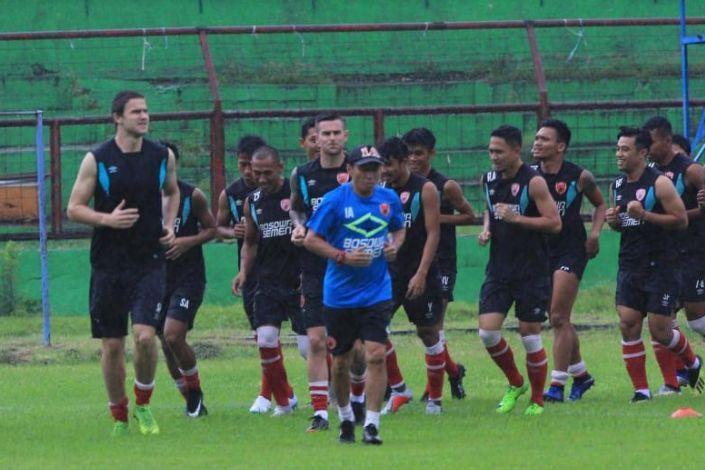 Liga 1 2019, Pemain Asing, Arema FC, Persija Jakarta, Borneo FC, Madura United, Semen Padang