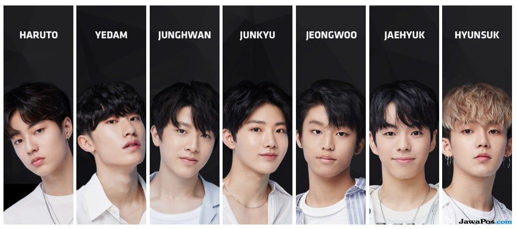 7 Member Calon Boygrup Baru YG Resmi Terpilih Dari YG Treasure Box
