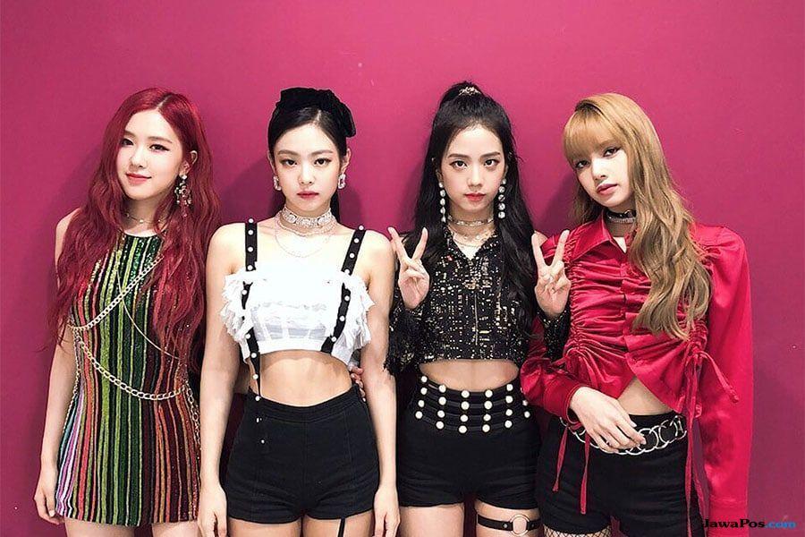 9 Lagu K-pop Ini Populer Sepanjang Tahun 2018