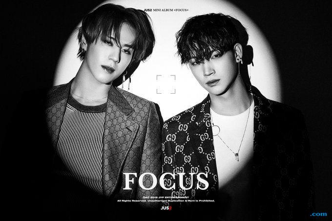 Ada Hal Baru dari GOT7, Jus2 Ngaku Puas dengan Album Focus