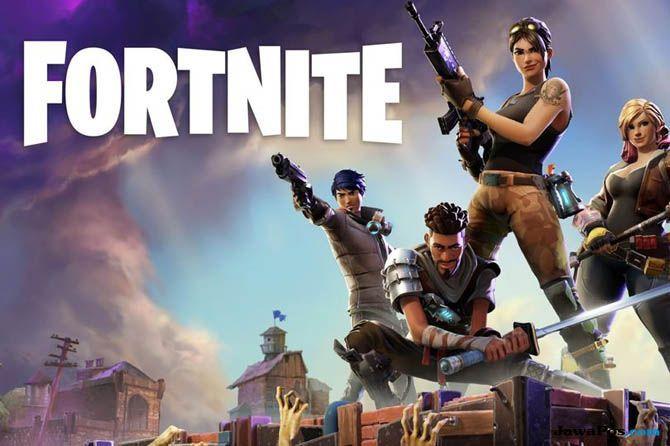 Fortnite game, Fortnite Season 5, Fortnite update