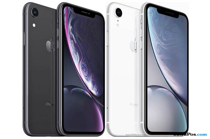 Adu Banteng Samsung Galaxy S10e Vs iPhone XR 7722c49e44