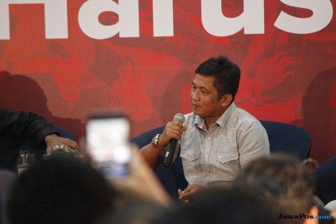Akmar Marhali, Pengaturan Skor, Januar Herwanto, Sepak Bola Indonesia