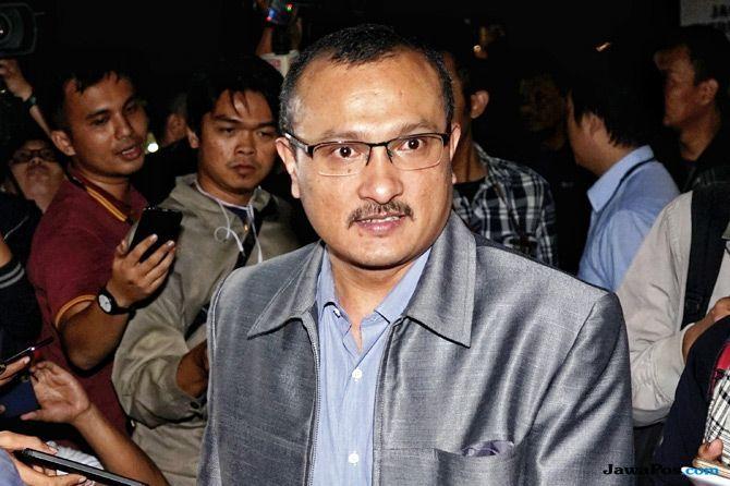 AHY Jadi Waketum Timses Prabowo-Sandi, Partai Demokrat All Out