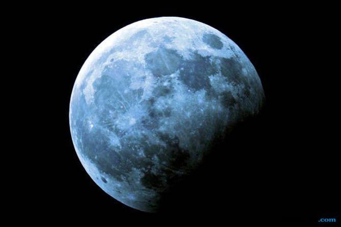 Bulan KW Palsu, Tiongkok Bikin Bulan, Bulan Palsu Tiongkok