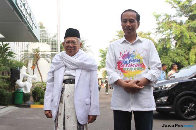 Anak Buah Cak Imin Minta Masyarakat Jaga Persatuan Selama Pilpres 2019