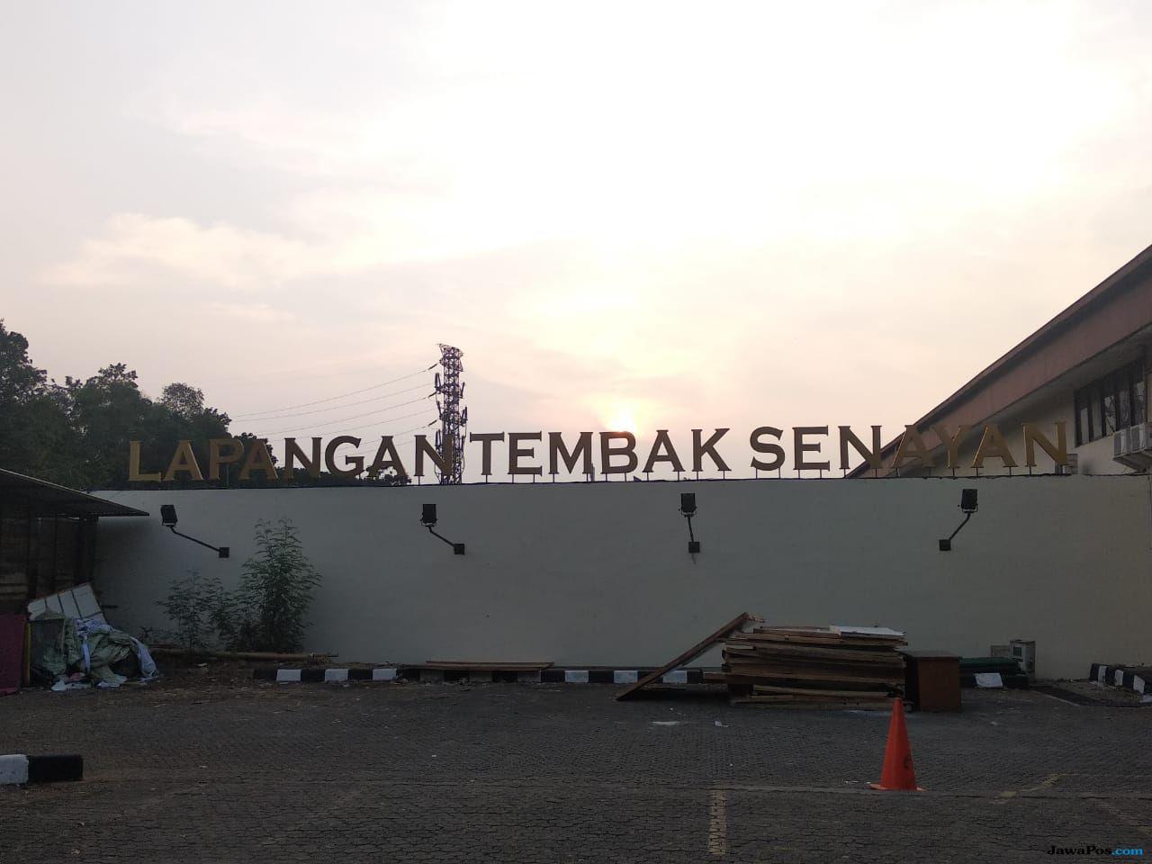 Anies Mau Lapangan Tembak Jadi RTH, Dirut GBK: Bahasa Gubernur Populer