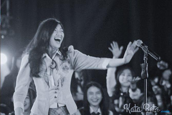 Antara Bahagia, Impian, dan Pemilu ala JKT48