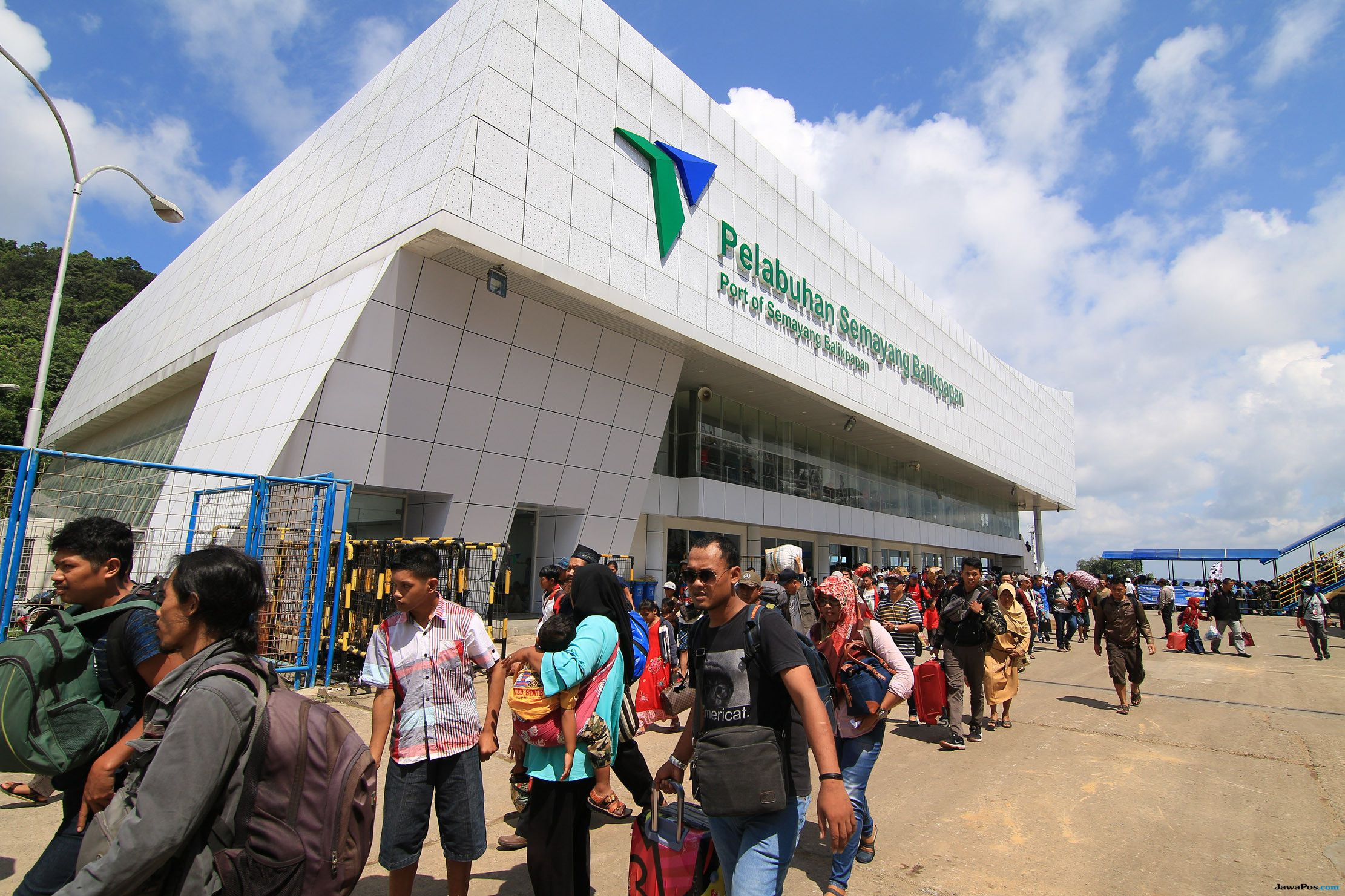 Antisipasi Penurunan Penumpang, Pelindo IV Siapkan Tiket Gratis